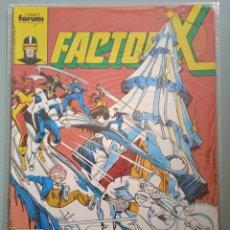Cómics: FACTOR X 26 PRIMERA EDICIÓN FORUM. Lote 245356095