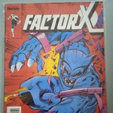 Cómics: FACTOR X 32 PRIMERA EDICIÓN FORUM. Lote 245356530