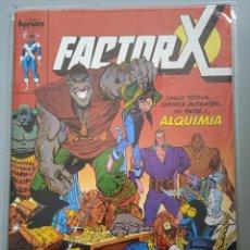 Cómics: FACTOR X 35 PRIMERA EDICIÓN FORUM. Lote 245356675