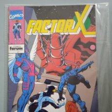 Cómics: FACTOR X 37 PRIMERA EDICIÓN FORUM. Lote 245356740