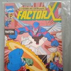 Cómics: FACTOR X 38 PRIMERA EDICIÓN FORUM. Lote 245356800