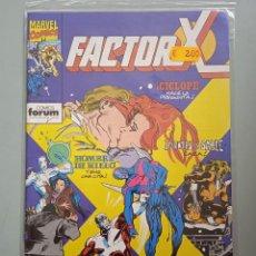 Cómics: FACTOR X 46 PRIMERA EDICIÓN FORUM. Lote 245357140