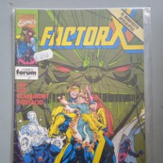 Cómics: FACTOR X 52 PRIMERA EDICIÓN FORUM. Lote 245357455