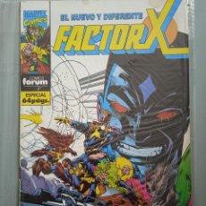 Cómics: FACTOR X 59 PRIMERA EDICIÓN FORUM. Lote 245357955
