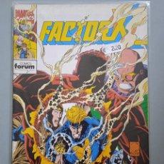 Cómics: FACTOR X 74 PRIMERA EDICIÓN FORUM. Lote 245358845