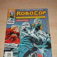 Cómics: ROBOCOP Nº 14. FORUM. Lote 245382610