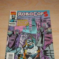 Cómics: ROBOCOP Nº 15. FORUM. Lote 245382675