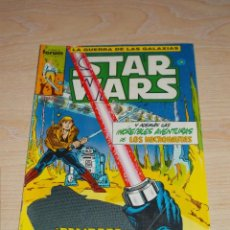 Cómics: STAR WARS Nº 9. FORUM. Lote 245382940