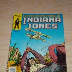 Cómics: LAS NUEVAS AVENTURAS DE INDIANA JONES Nº 14. FORUM. Lote 245383215