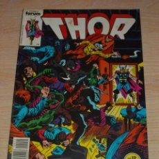 Cómics: THOR VOL-1 Nº 12 .FORUM. Lote 245384800