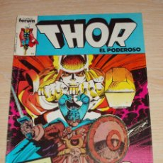 Cómics: THOR VOL-1 Nº 29 .FORUM. Lote 245385735