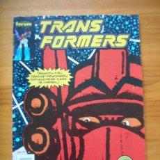 Fumetti: TRANSFORMERS Nº 55 - FORUM (B1). Lote 245558585