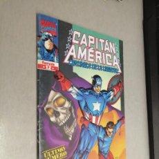Comics: CAPITÁN AMÉRICA CENTINELA DE LA LIBERTAD VOL. 1 Nº 12 / MARVEL - FORUM. Lote 245627100