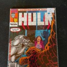 Cómics: FORUM INCREDIBLE HULK & IRON MAN NUMERO 6 BUEN ESTADO. Lote 245651685