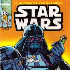 Cómics: COMIC STAR WARS, Nº 7 - FORUM. Lote 245727600