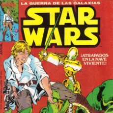 Cómics: COMIC STAR WARS, Nº 10 - FORUM. Lote 245727670