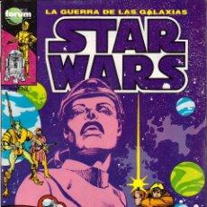 Cómics: COMIC STAR WARS, Nº 15 - FORUM. Lote 245727880