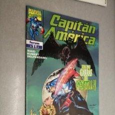 Cómics: CAPITÁN AMÉRICA VOL. 4 Nº 11 / MARVEL - FORUM. Lote 245771560
