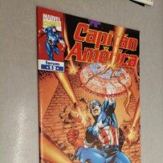 Cómics: CAPITÁN AMÉRICA VOL. 4 Nº 13 / MARVEL - FORUM. Lote 245772410