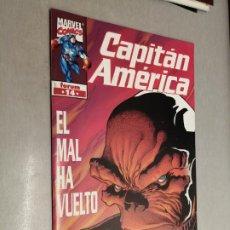 Cómics: CAPITÁN AMÉRICA VOL. 4 Nº 14 / MARVEL - FORUM. Lote 245772500