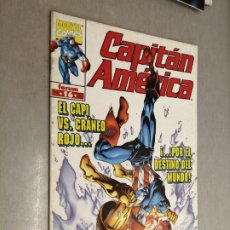Cómics: CAPITÁN AMÉRICA VOL. 4 Nº 16 / MARVEL - FORUM. Lote 245772870