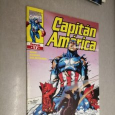 Cómics: CAPITÁN AMÉRICA VOL. 4 Nº 17 / MARVEL - FORUM. Lote 245772920