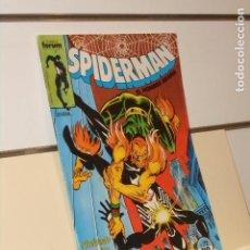 Cómics: SPIDERMAN EL HOMBRE ARAÑA VOL. 1 Nº 72 MARVEL - FORUM. Lote 245945965