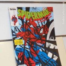 Cómics: SPIDERMAN EL HOMBRE ARAÑA VOL. 1 Nº 220 MARVEL - FORUM. Lote 245946480