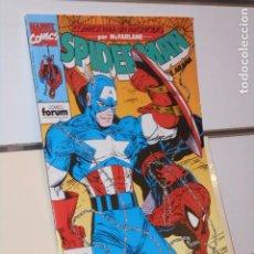 Cómics: SPIDERMAN EL HOMBRE ARAÑA VOL. 1 Nº 230 MARVEL - FORUM. Lote 245946650