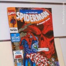 Cómics: SPIDERMAN EL HOMBRE ARAÑA VOL. 1 Nº 231 MARVEL - FORUM. Lote 245946915