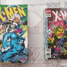 Cómics: X-MEN. COLECCIÓN COMPLETA DE 40 COMICS + 3 ESPECIALES. COMICS FORUM 1992. Lote 245958710
