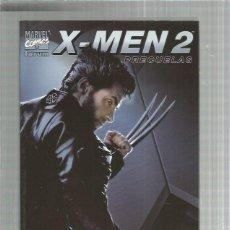 Cómics: X MEN 2 PRECUELAS LOBEZNO. Lote 246069220