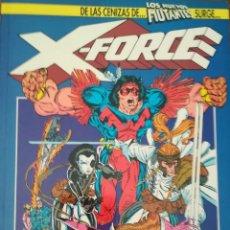 Cómics: X-FORCE EL COMIENZO DE UNA LEYENDA. Lote 246074875