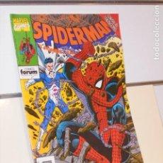 Cómics: SPIDERMAN EL HOMBRE ARAÑA VOL. 1 Nº 236 MARVEL - FORUM. Lote 246131230