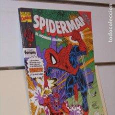 Cómics: SPIDERMAN EL HOMBRE ARAÑA VOL. 1 Nº 238 MARVEL - FORUM. Lote 246131405