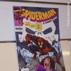 Cómics: SPIDERMAN EL HOMBRE ARAÑA VOL. 1 Nº 245 MARVEL - FORUM. Lote 246131620