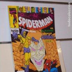 Cómics: SPIDERMAN EL HOMBRE ARAÑA VOL. 1 Nº 246 MARVEL - FORUM. Lote 246131825