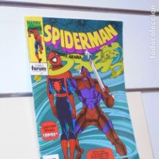 Cómics: SPIDERMAN EL HOMBRE ARAÑA VOL. 1 Nº 253 MARVEL - FORUM. Lote 246132030