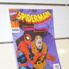 Cómics: SPIDERMAN EL HOMBRE ARAÑA VOL. 1 Nº 265 MARVEL - FORUM. Lote 246132240