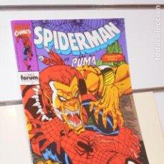 Cómics: SPIDERMAN EL HOMBRE ARAÑA VOL. 1 Nº 266 MARVEL - FORUM. Lote 246133835