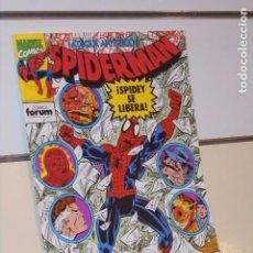 Cómics: SPIDERMAN EL HOMBRE ARAÑA VOL. 1 Nº 272 MARVEL - FORUM. Lote 246134145
