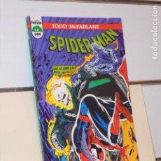 Cómics: SPIDERMAN TODD MCFARLANE Nº 4 MARVEL - FORUM. Lote 246134695