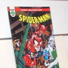 Cómics: SPIDERMAN TODD MCFARLANE Nº 3 MARVEL - FORUM. Lote 246134935