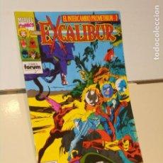 Cómics: EXCALIBUR VOL. 1 Nº 39 - FORUM. Lote 246146700