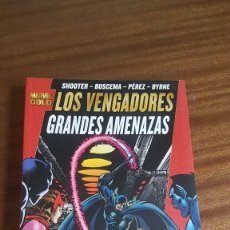 Cómics: LOS VENGADORES MARVEL GOLD. Lote 246190490