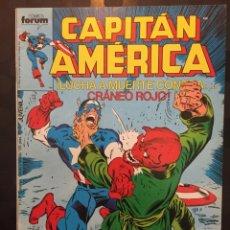 Cómics: CAPITÁN AMÉRICA VOL.1 N.46 EL FINAL ( 1985/1992 ). Lote 246263930
