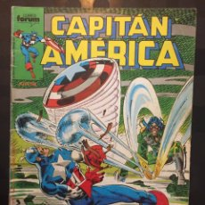 Cómics: CAPITÁN AMÉRICA VOL.1 N.47 EL MORTAL ATAQUE DE MACHETE ( 1985/1992 ). Lote 246264580