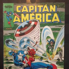 Cómics: CAPITÁN AMÉRICA VOL.1 N.47 EL MORTAL ATAQUE DE MACHETE ( 1985/1992 ). Lote 246264810
