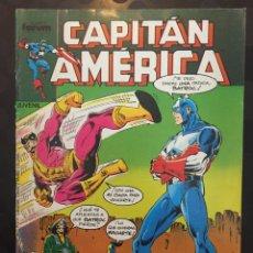 Cómics: CAPITÁN AMÉRICA VOL.1 N.48 DOBLE APUESTA ( 1985/1992 ). Lote 246266075