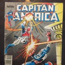 Cómics: CAPITÁN AMÉRICA VOL.1 N.49 AL AMPARO DE LA NOCHE ( 1985/1992 ). Lote 246267270